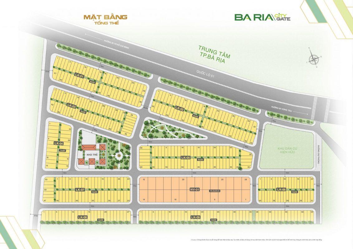 mat bang tong the ba ria city gate min