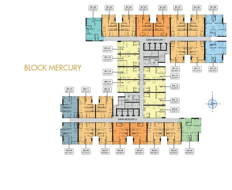 mercury tang5
