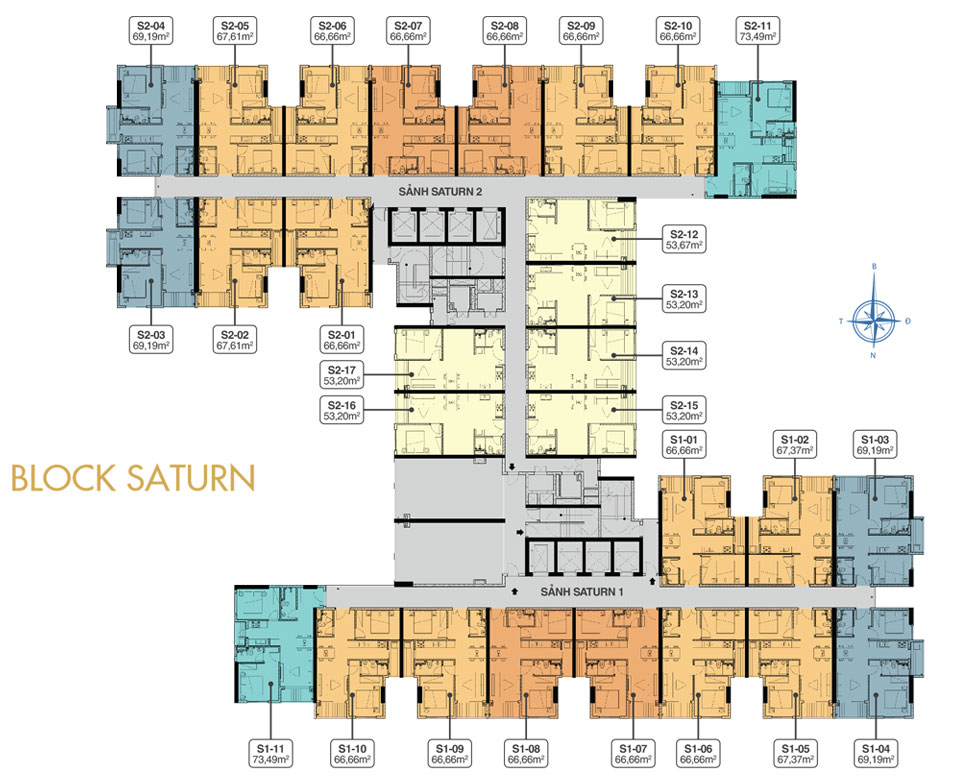 saturn tang19